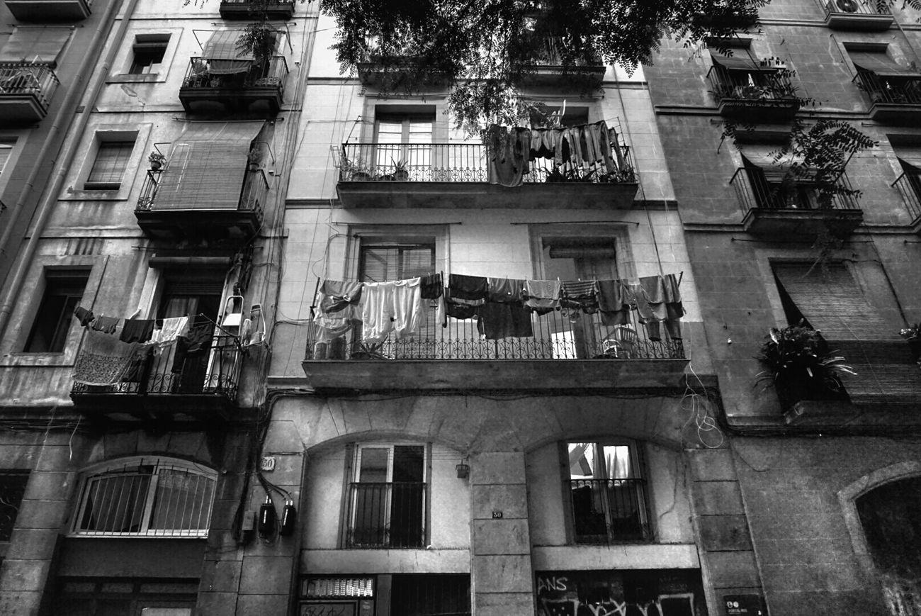 Blackandwhite Monochrome Streetphotography Streetphoto_bw Mi Serie Barcelona
