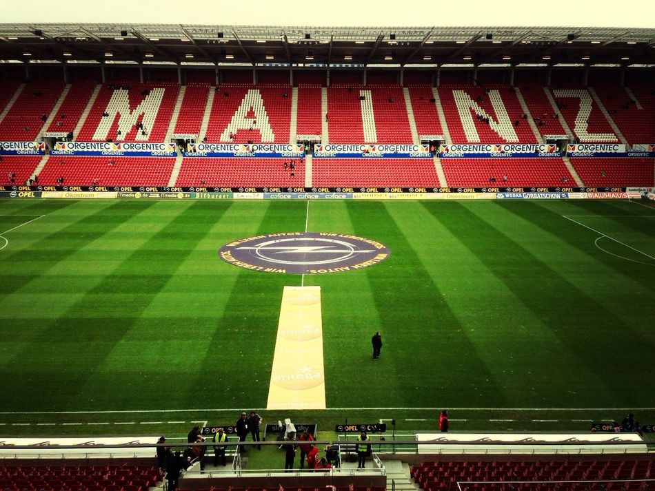 05:SGE Eintrachtfrankfurt Coface Arena