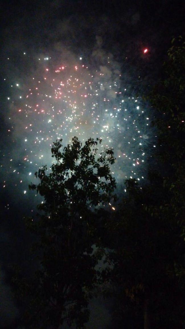 Fair Fireworks Galaxy Matimakesmemories