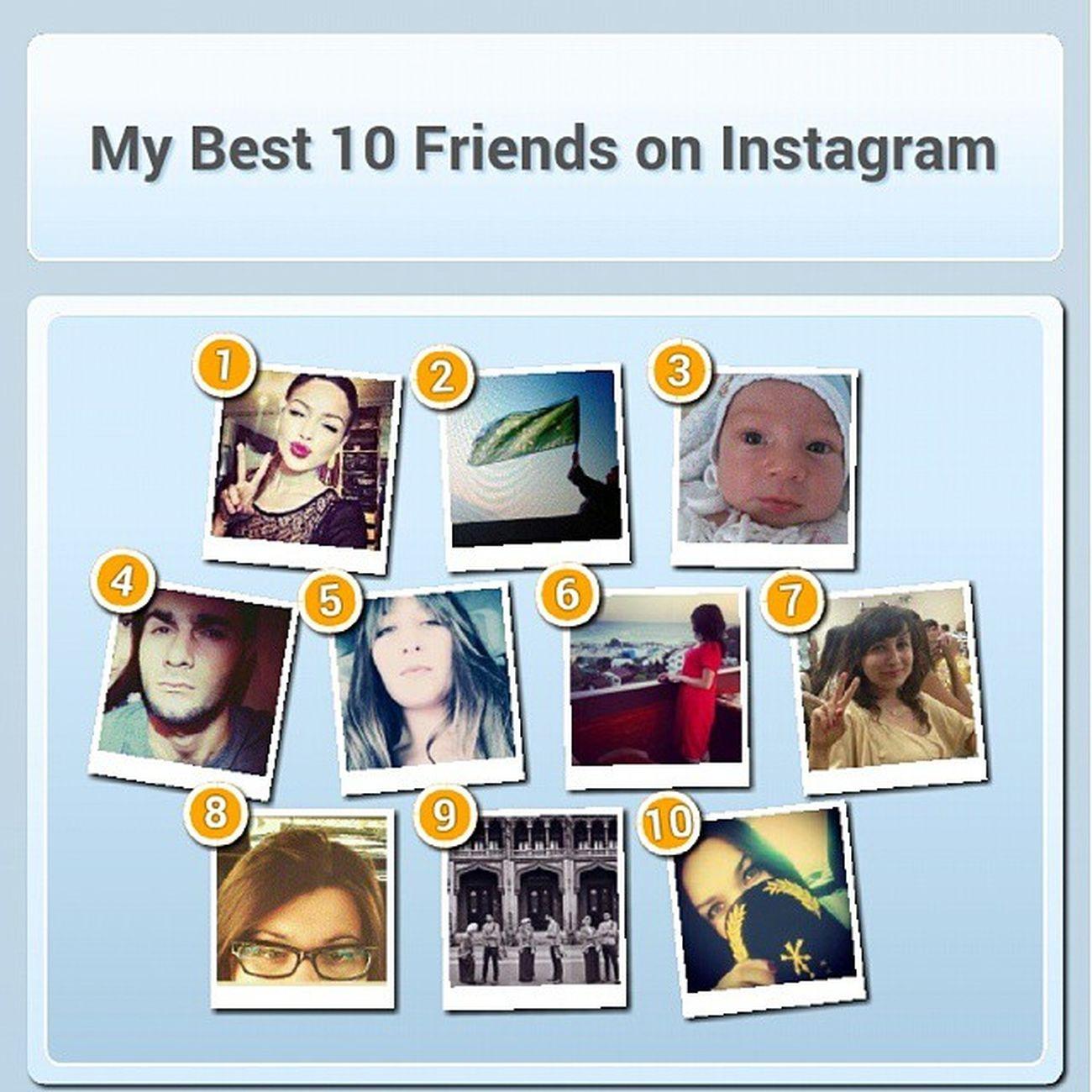 Конец очередной недели, а значит пора подводить итоги )))) ? 10лучших According to InstaBestFriends App, My Best 10 Friends on Instagram are 1 @bellali_001, 2 @dianaurumova, 3 @maz_bella, 4 @chetyz01, ? 5 @zulifa01, 6 @shavtikovamadina, 7 @leila_ham, 8 @mnafam, 9 @belunya_ and 10 @ruuuuuslanovnaaaa ? Mybestfriends Bestfriends bestfriendsforever bff