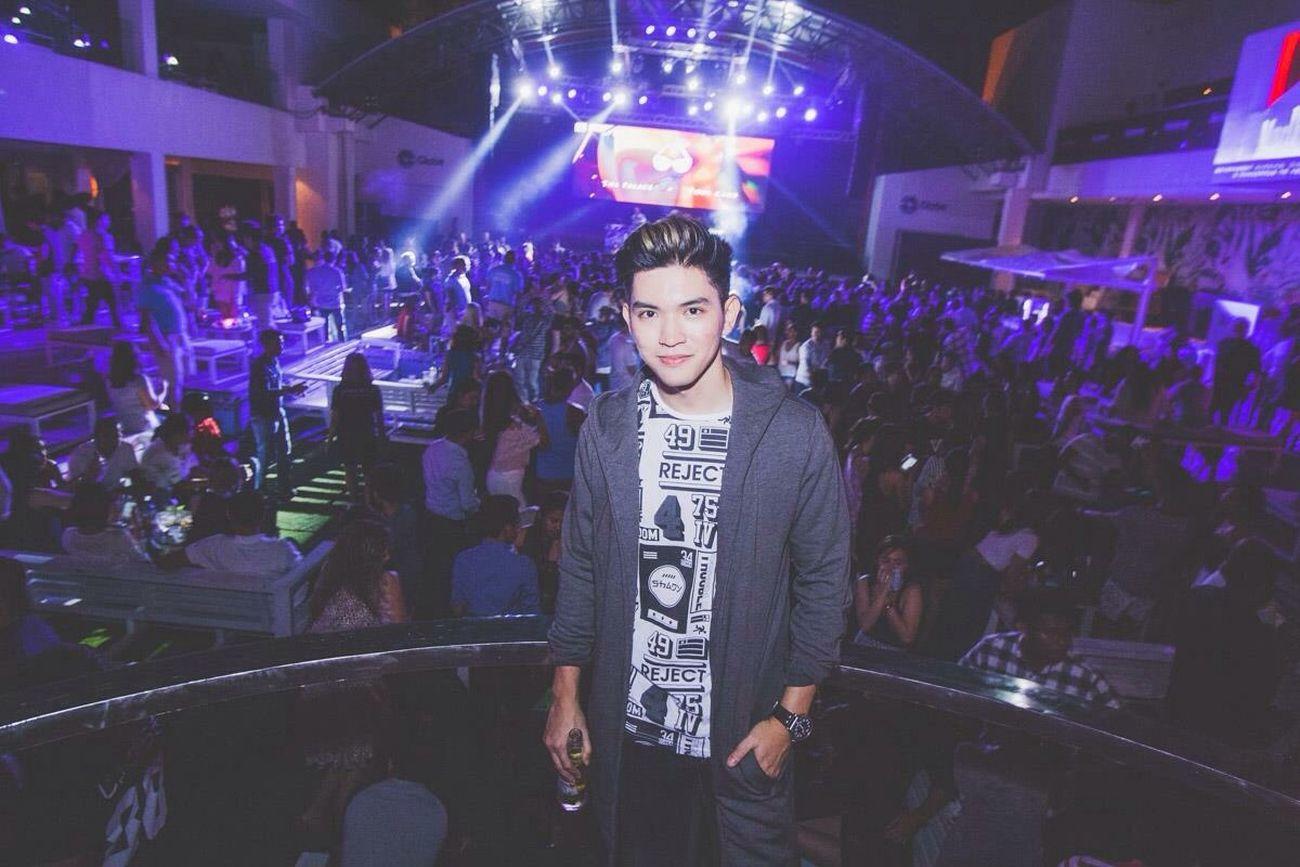 Michael Tiong.