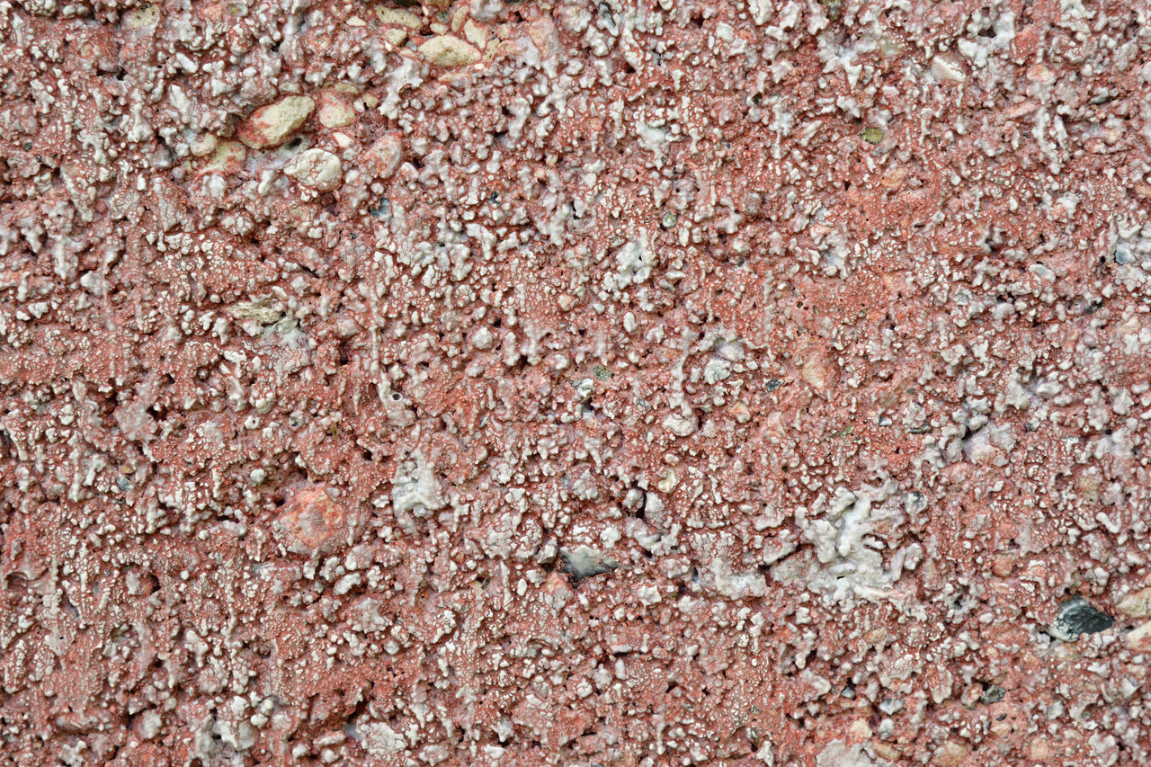 Reg gray stone. Abstract Backgrounds Building Exterior Close-up Full Frame Gray Macro No People Outdoors Pattern Rock - Object Rough Solid Stone Material Textured  Textured Effect