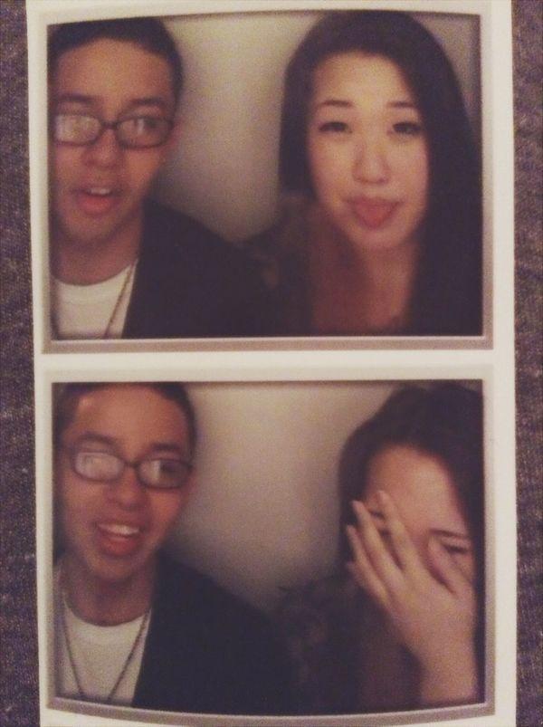 Cute Relationship Boyfriend I Miss Him :'c <\3