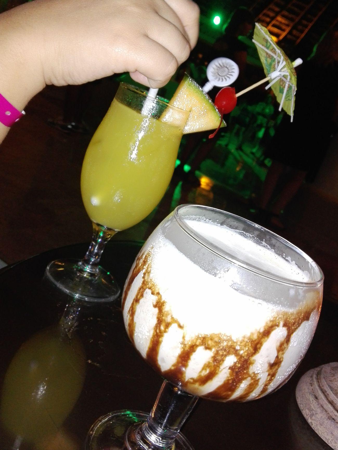 Drinks Drink Drinkmexico Mexico Bahiaprincipe Tulum , Rivera Maya.