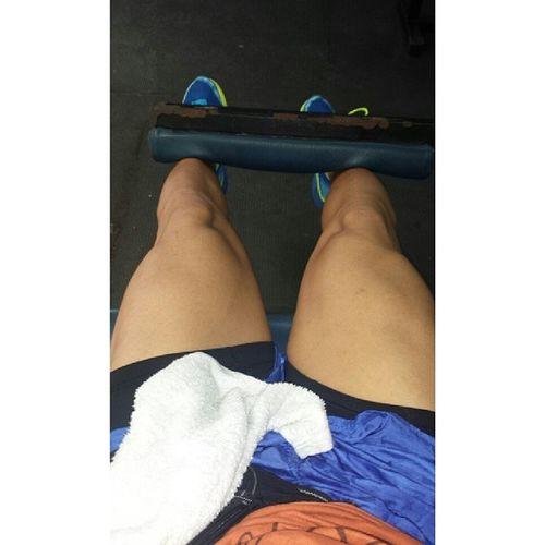 Nofilter Gym Cuadricep