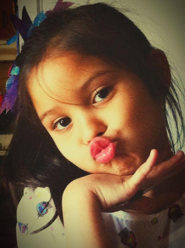Baby Sis Love Her First Eyeem Photo