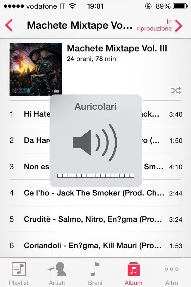 ADDIO Machete Mixtape Vol.III Machete Crew Le Belle Cose