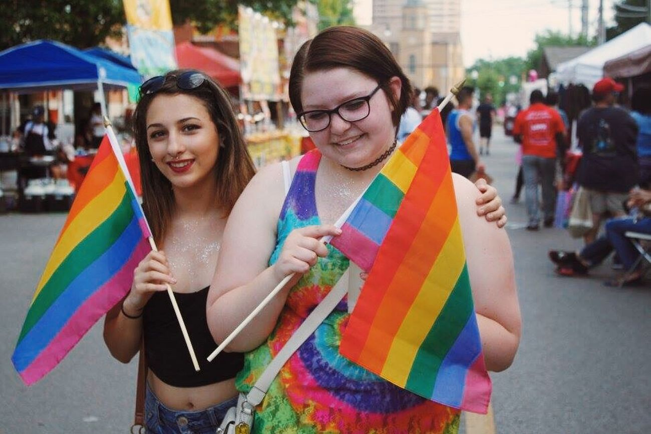 Colombus Pride First Eyeem Photo