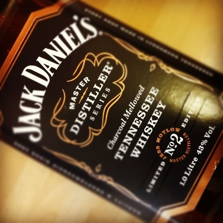 Time to sample this bad boy. JD Jack Jackdaniels Tennessee Whiskey