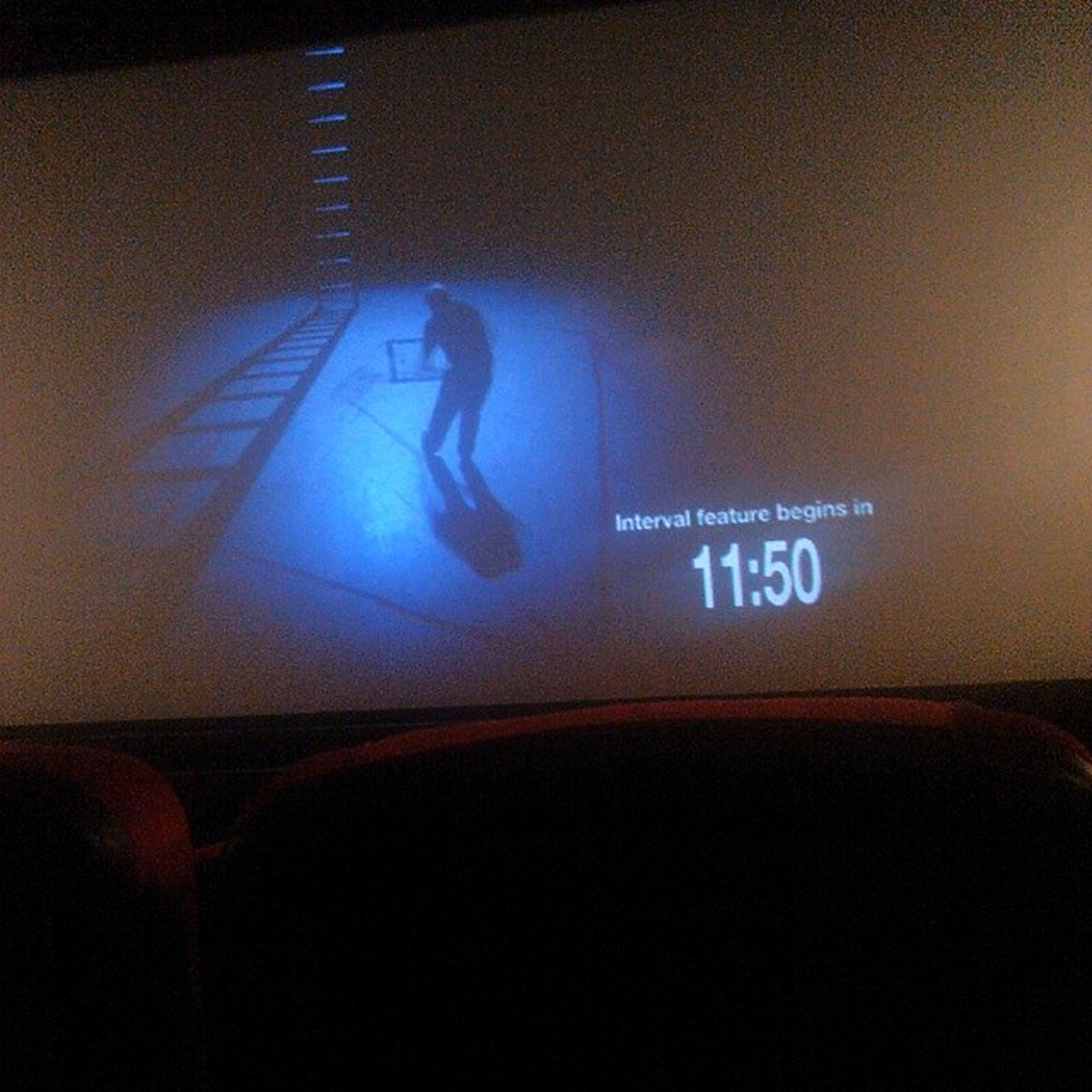 Coronalius TomHiddleston Theatrehd Cinema screen interval time countdown