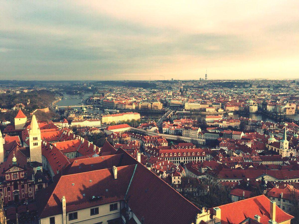 Привет из Чехии ✌️😘 чехия привет из Чехии Beautiful My Best Photo 2015