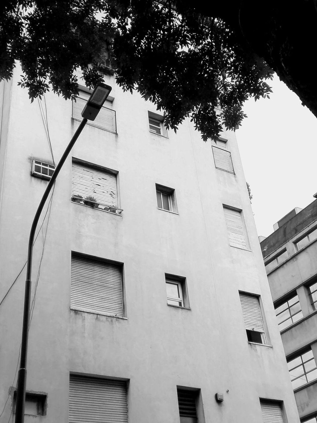 BW_photography City Cityexplorer Urban Exploration Building Exterior Architecture Built Structure No People Sky Day Outdoors