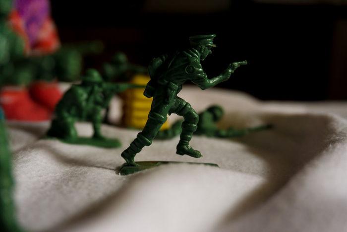 Toys Plastic Toys soldier War kids Miniatures miniature toy soldier