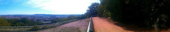 Panoramic Nancy