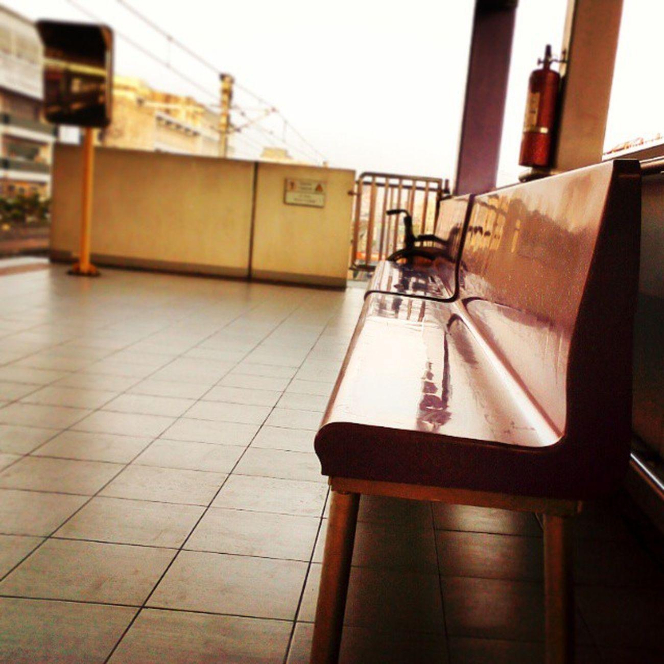 Lrt2 Pureza Station