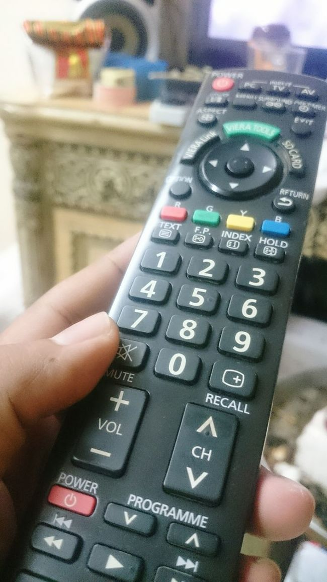 Close-up Close Up Closeup the Remote Control , Good Morning GoodMrning from here, Makkah the Greatest City In The World!