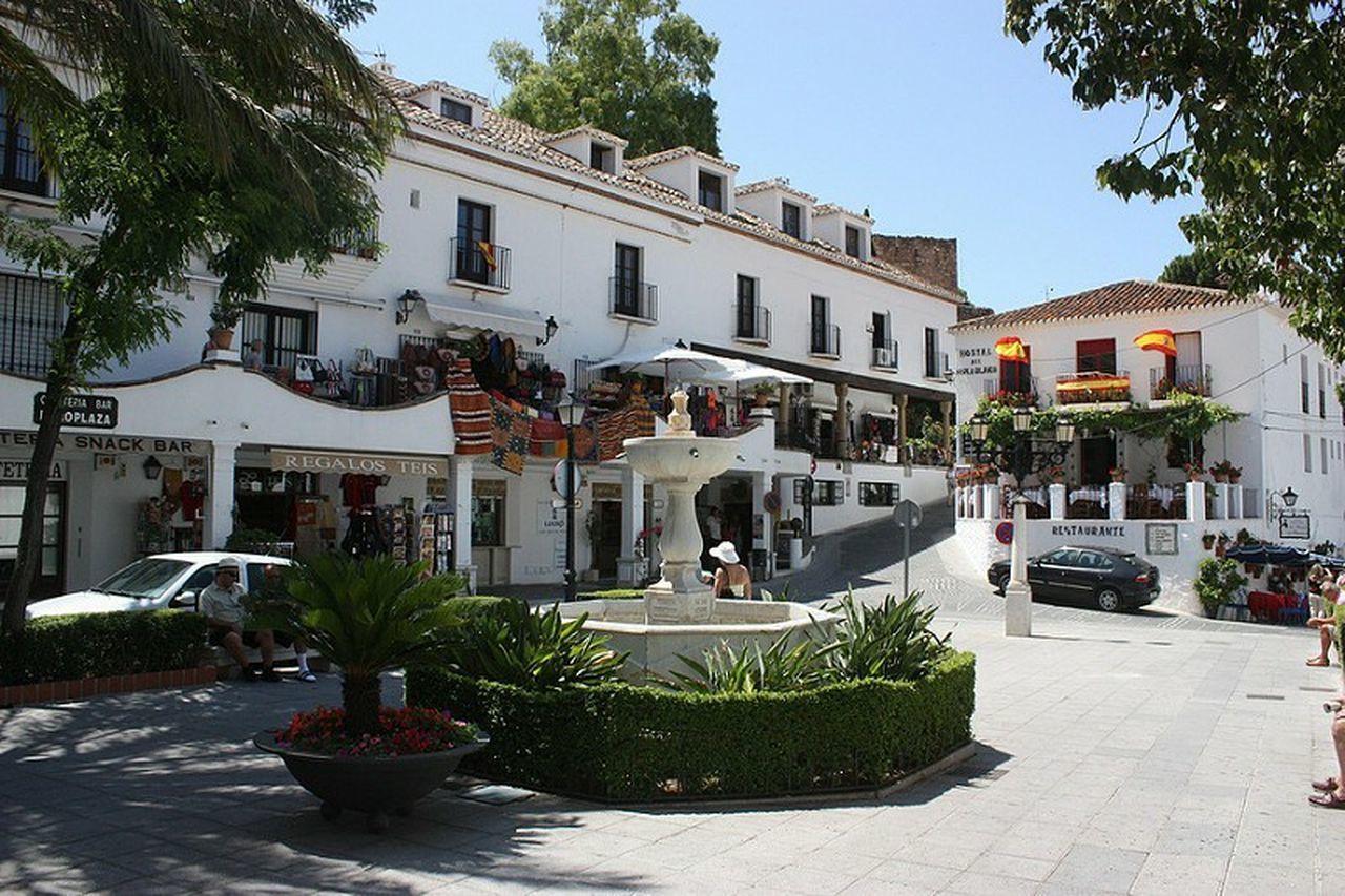 Mijas Pueblo Mijas Mijasvilage Montesdemijas Vilademijas SPAIN Southspain Surdeespana España Espagne