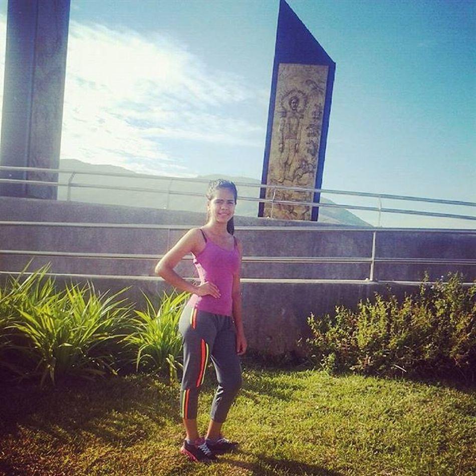 Monumento LaBandera Girls Fitness Like4like LikeForLike InstaPhoto