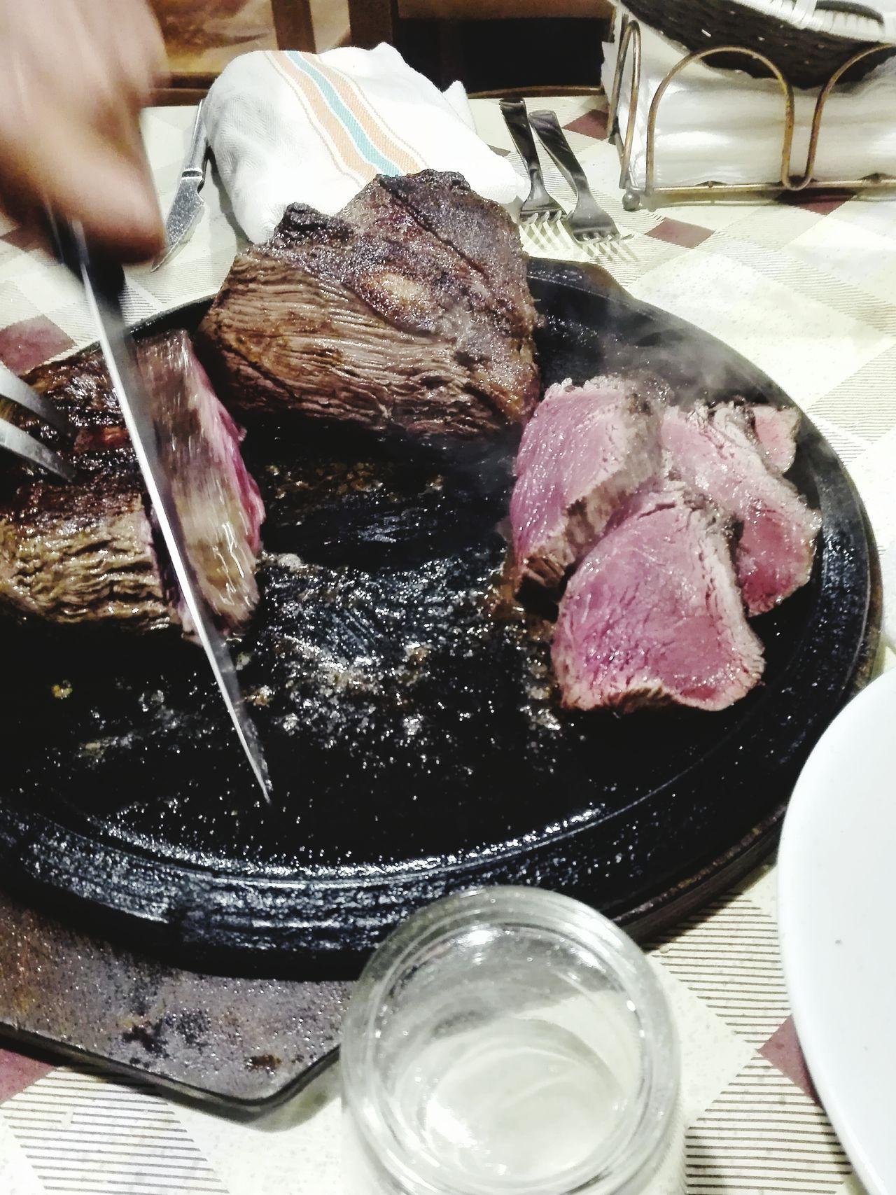 Picanha Food Vine 🍷 Slowfood Steakhouse Beef