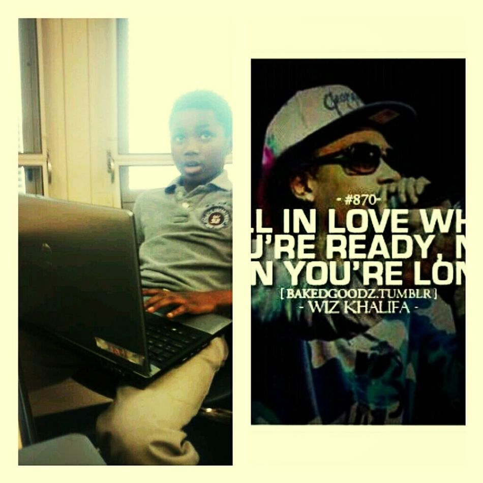 Wiz And Me