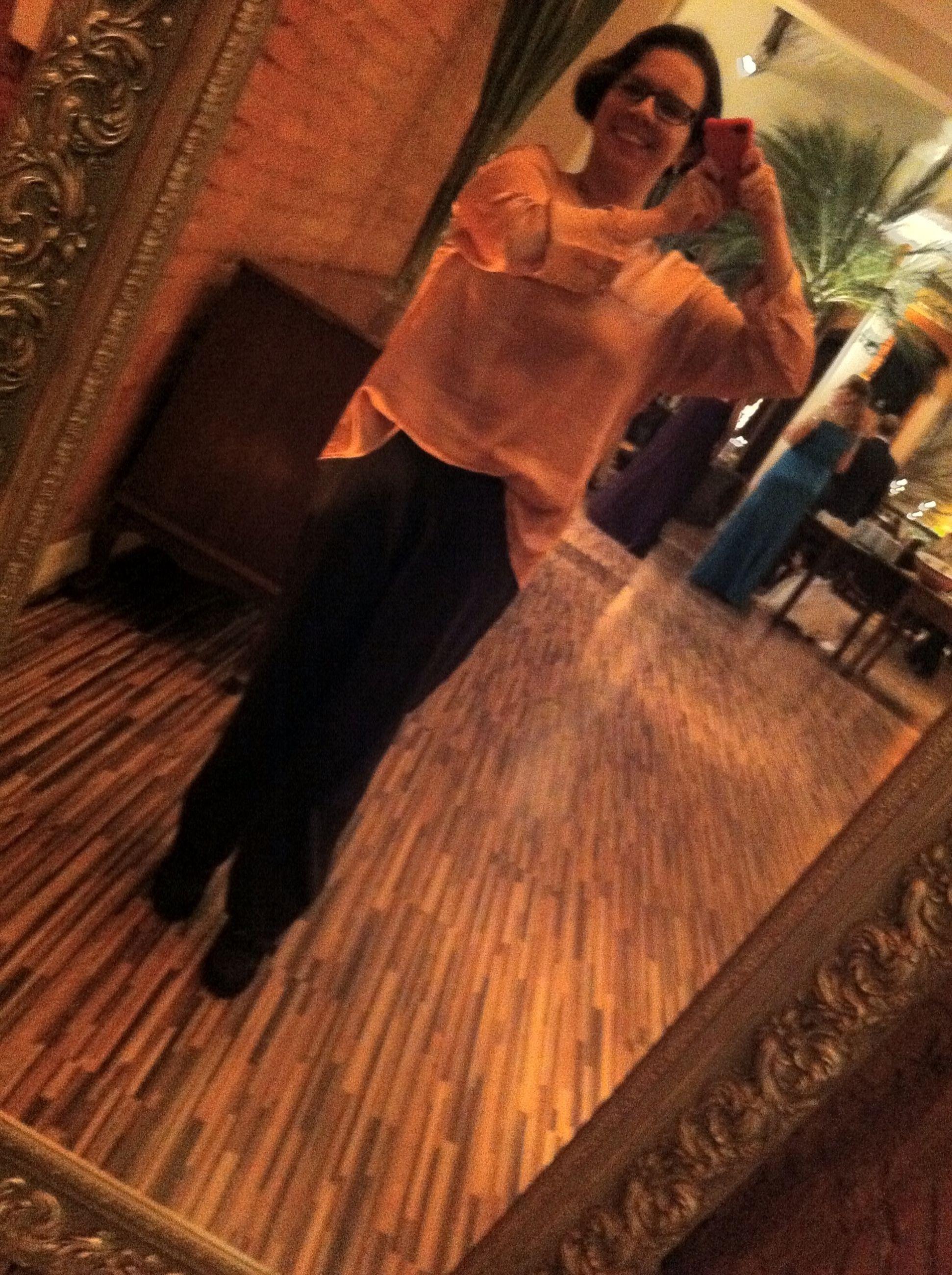 Me Rtms1988 Mirror Espelho