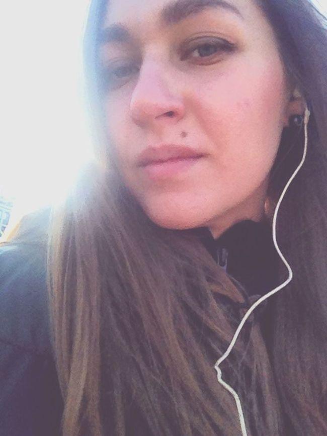Musuc ♬♬♬ Sun Hello World Enjoying Life People Love Day Feelings