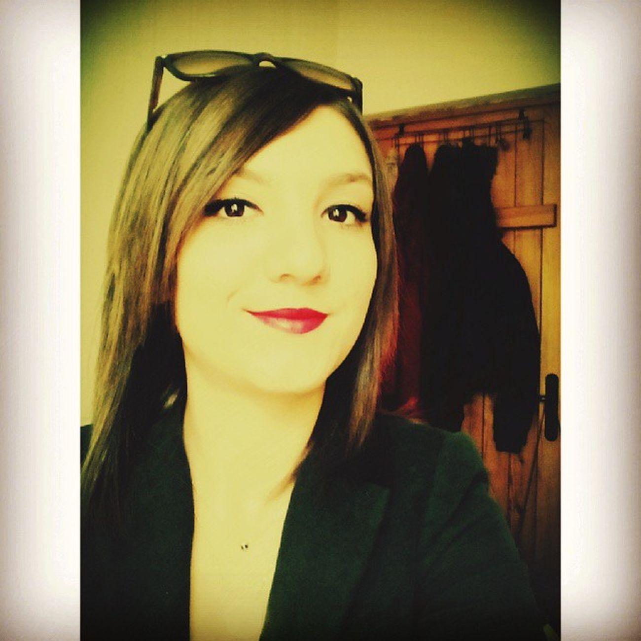 Ise Giden Aslinin Halleri ☺?????? instalike instagram instagood likeforlike like like4like goodmorning good happy nice smile