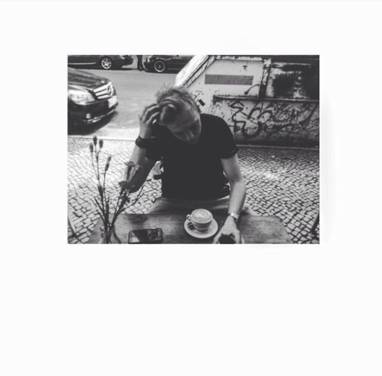 Good #morning Good #life Cafe Harmonie Noworries