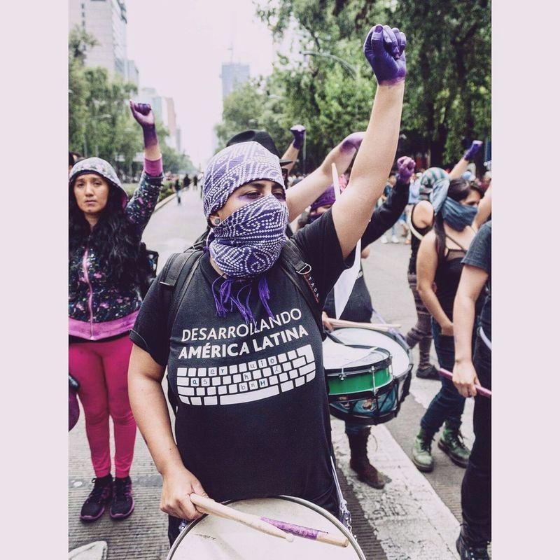Desarrollando América Latina (contra) marcha Mexico city 2016 LGBTTI Lgbt Lgbtti LGBTTTI Lgbtq Lgbtqa Mexico Mexico City Marcha Marchas Protest Protests Contramarcha