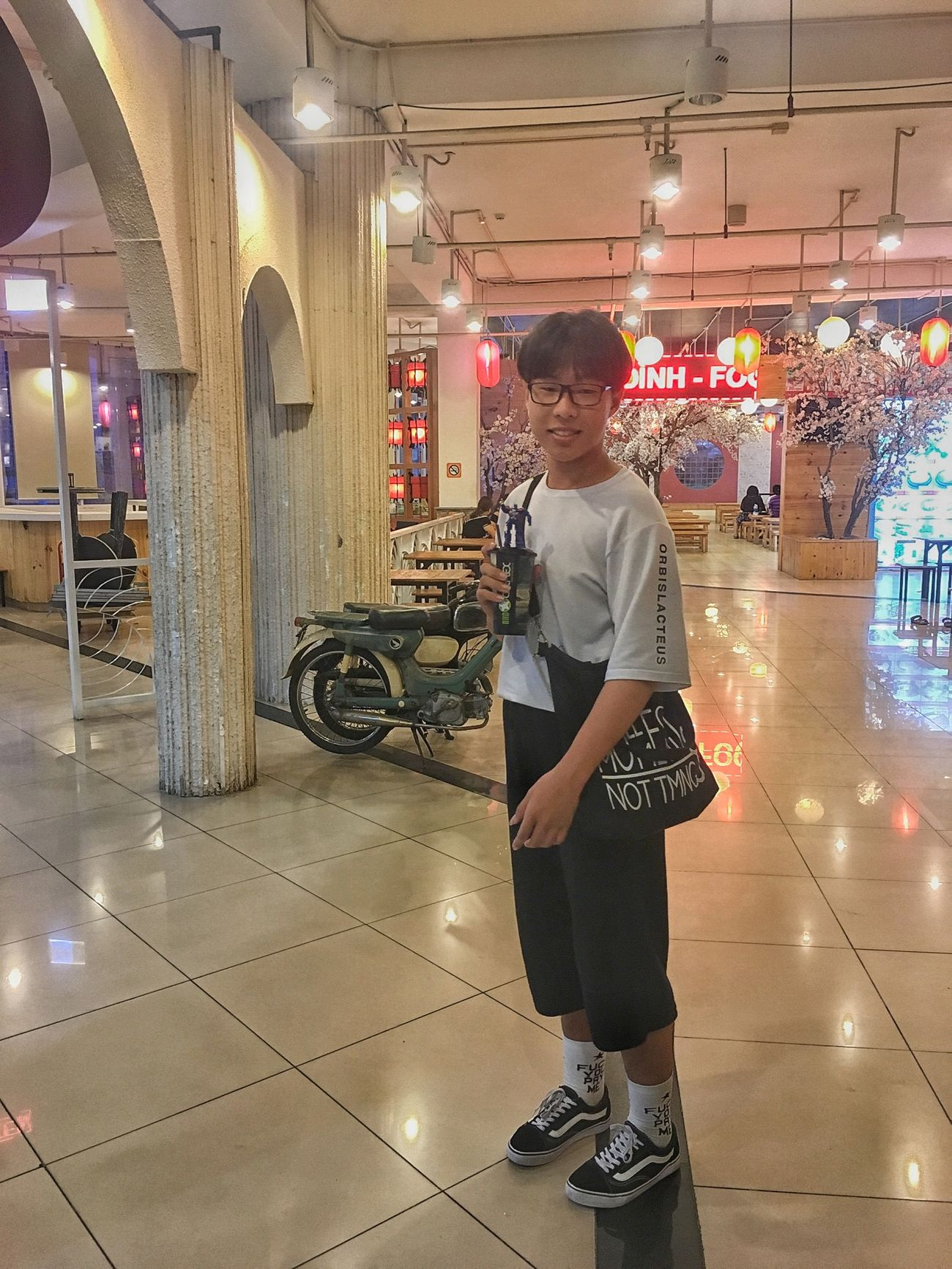 Me, 1m75. Model 16th Me Nguyenhungtien Love ♥ Vietnam Day Alone