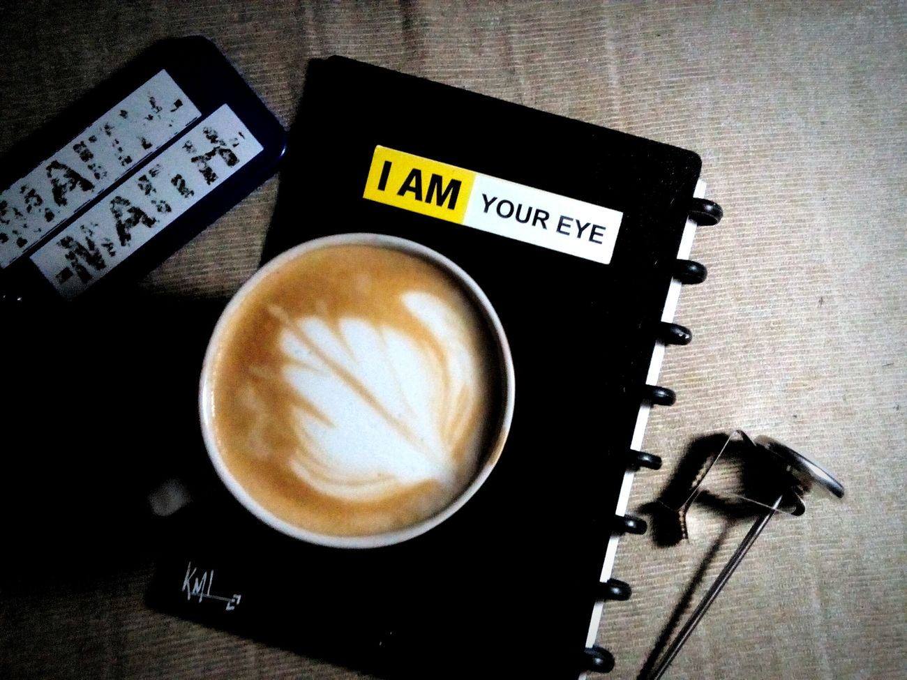 Coffee Coffeeaddict Latteart Youngartists Photograph Photography Amateur Amateurphotography Photo Drawpen Art Picture Youngartist Drawing Ngopi Timur Jakarta INDONESIA