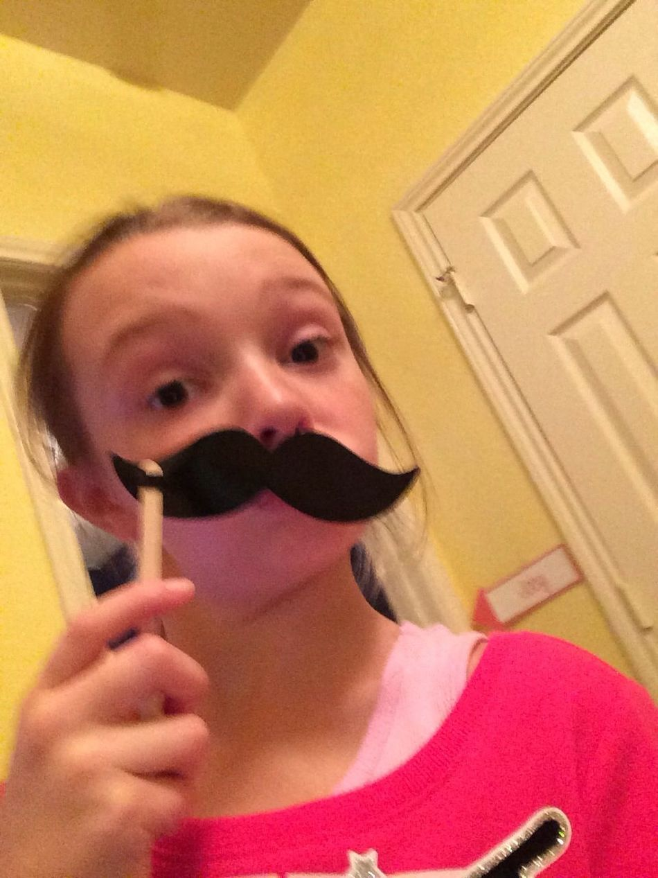 AWSOMENESS MUSTACHES!!!!! Selfie ✌ But First Let Me Take A Selfie Too Much Coffee At Bffs Party