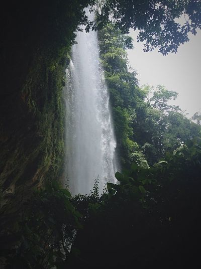 Water Waterfall Taking Photos Life Hanging Out Relaxing Beautiful Check This Out Nature