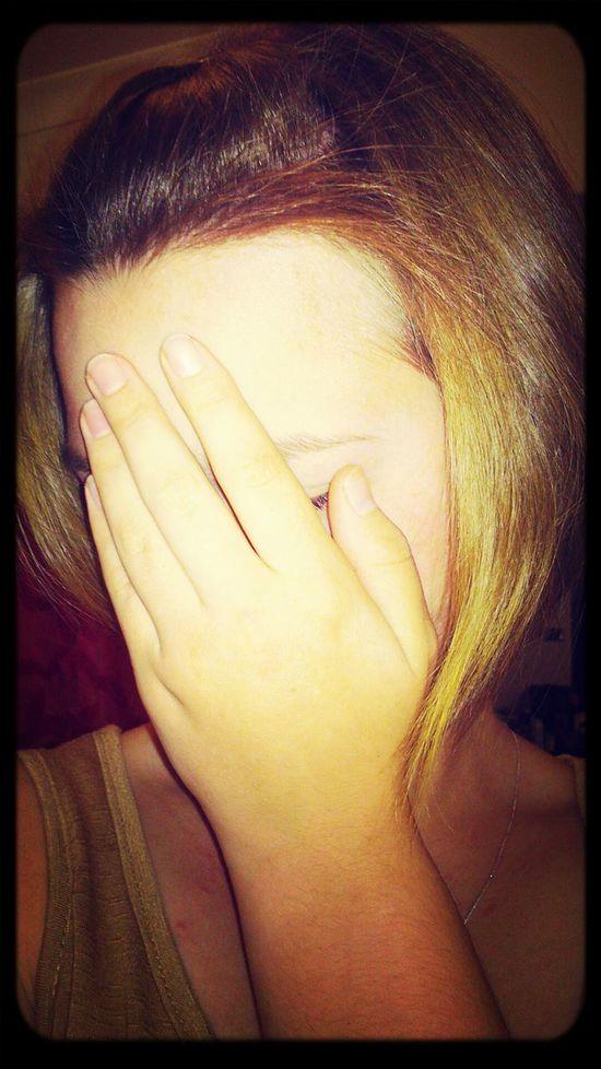Hide. Shy New Me Beauty