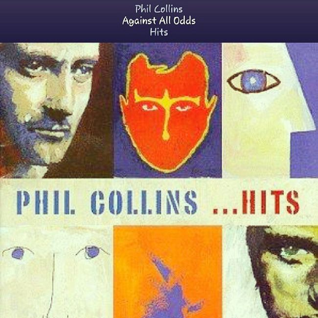 Happy Hump Day!!! 80slovesong Morningtunes Pandora Philcollins againstallodds musicalgenius mymorningcommute