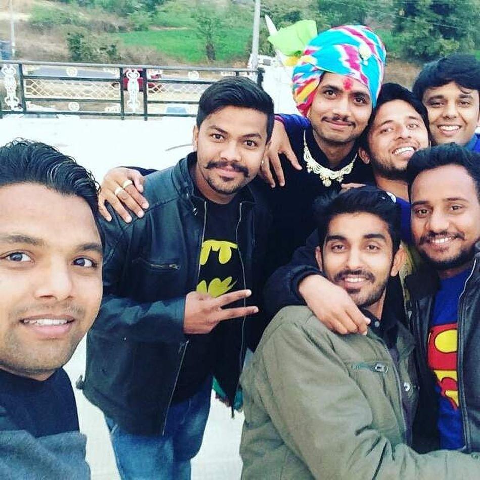 Wedding Looking At Camera Friendship Selfie Group Of People RAJPUTANA CUSTOMS ♥ Royal Rajasthan