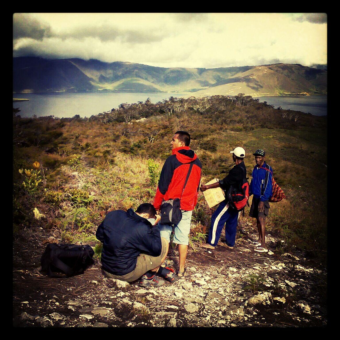 Papuabarat Jelajahnusantara Trekking Manokwari