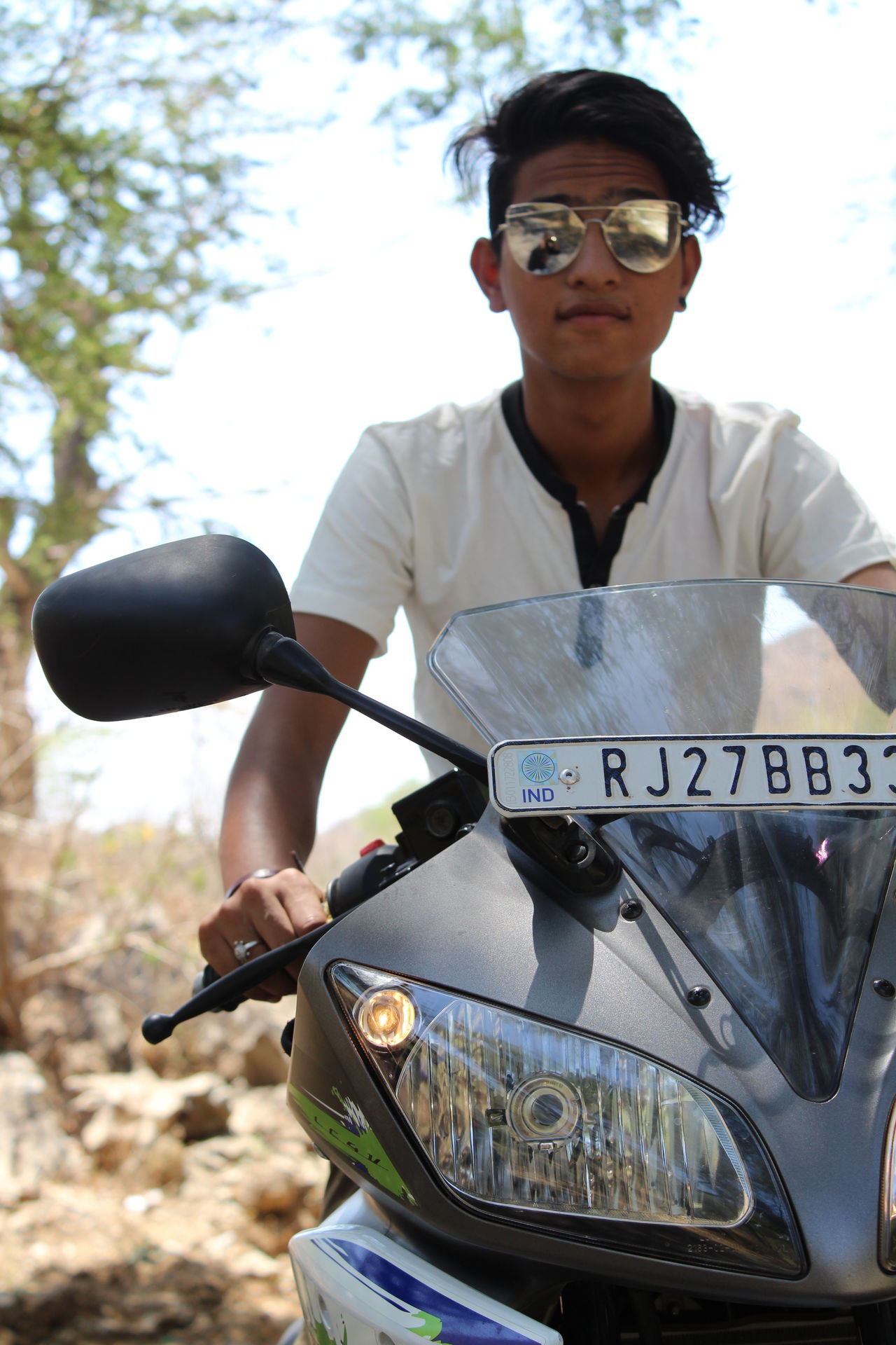 Bikestagram Biketour