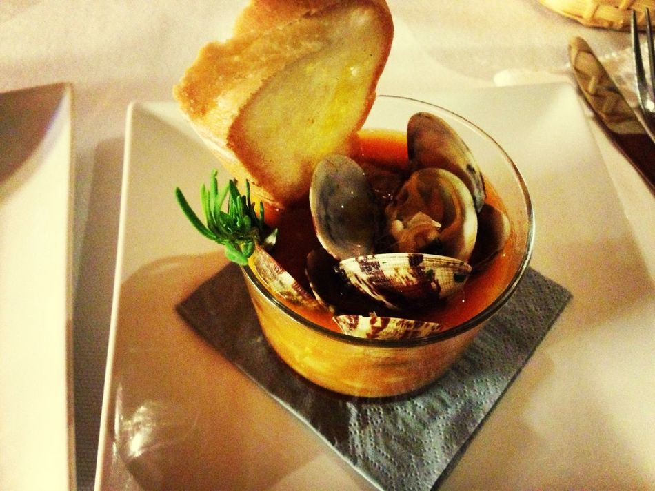 Food Formentera Dinner Enjoying Life