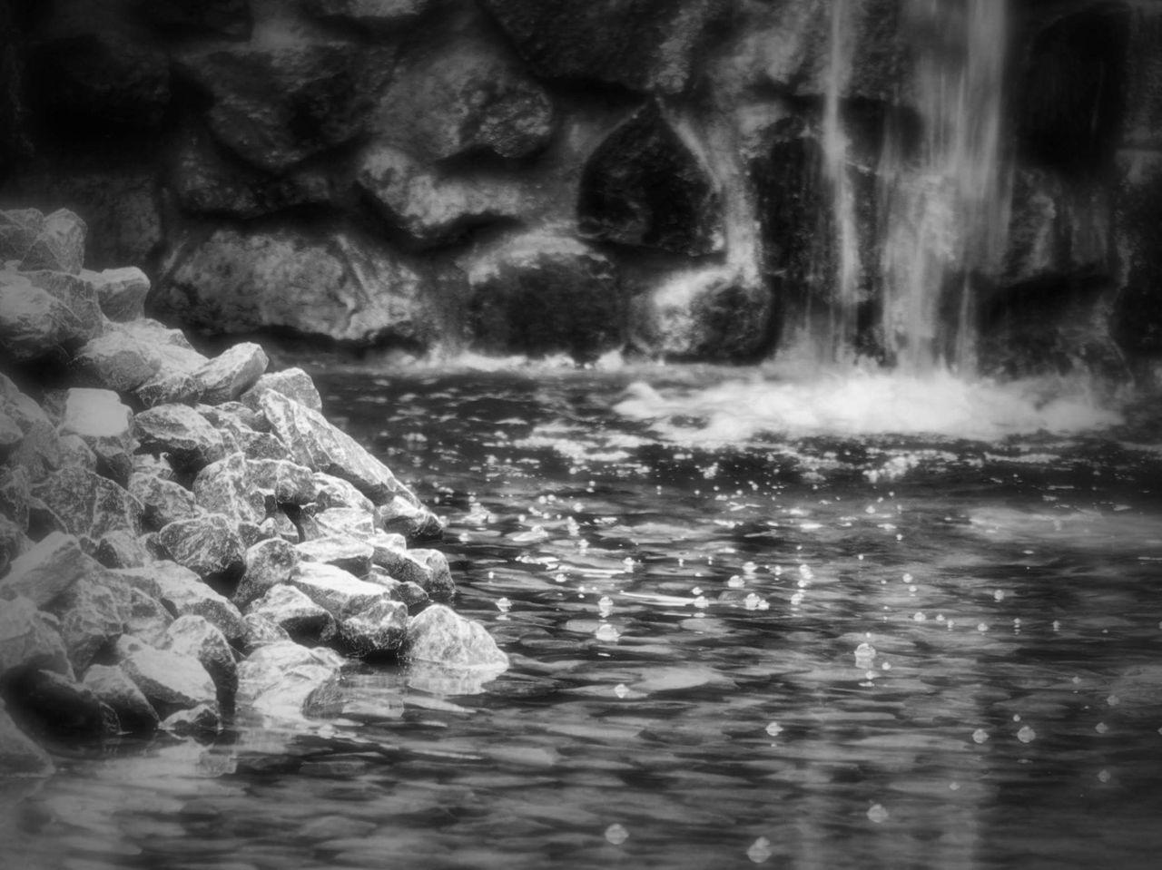 Enjoying Life Hello World Blackandwhite Blackandwhite Photography Landscape_Collection See Teich Olympus Olympus OM-D E-M5
