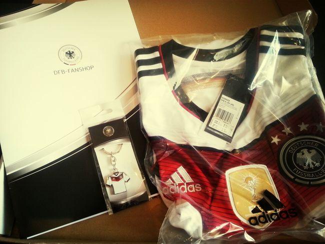 4 **** Germany Worldcupwinners2014 Adidasoriginals DFB-FANSHOP