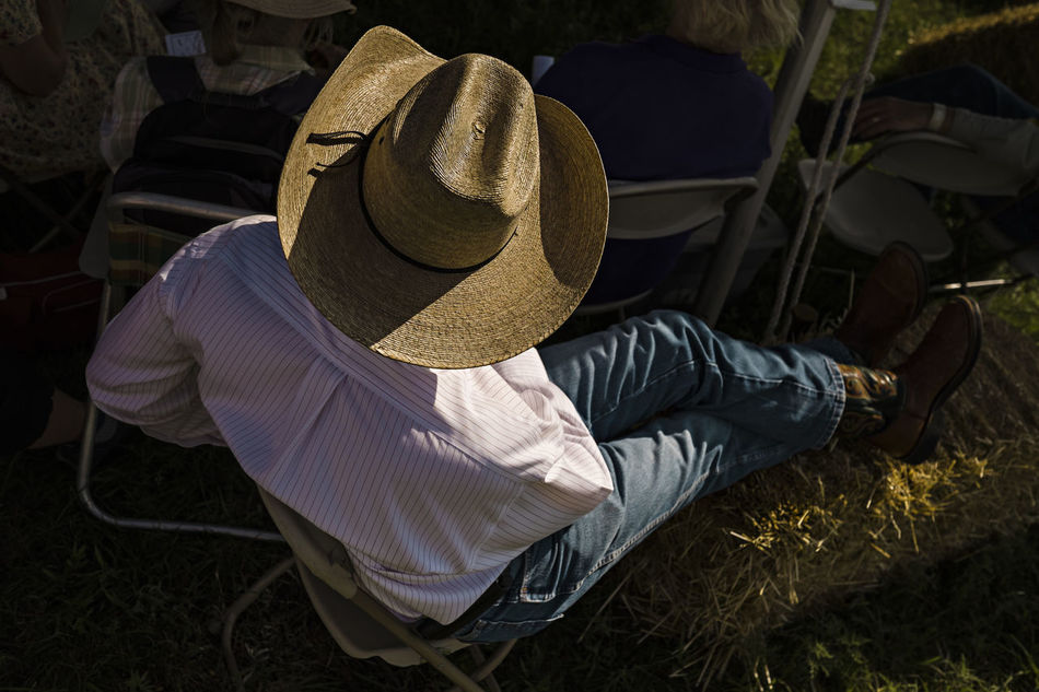 Beautiful stock photos of hat, Casual Clothing, Cowboy Hat, Day, Full Length