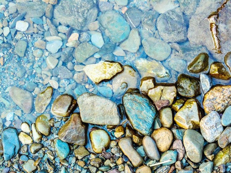 Colorful and fresh stones in robber's cave ... Stones Pebbles Water Freshness Fresh Nature River Robber's Cave Dehradun Uttarakhand North India Tadaa Community Top Perspective From My Point Of View Objects Nature_collection Stones And Pebbles Stones & Water Clean Pure Beauty In Nature Hello World India Perspective Photographing