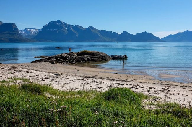 Summertime Norway Landscape Landscape_Collection Landscape_photography X100t