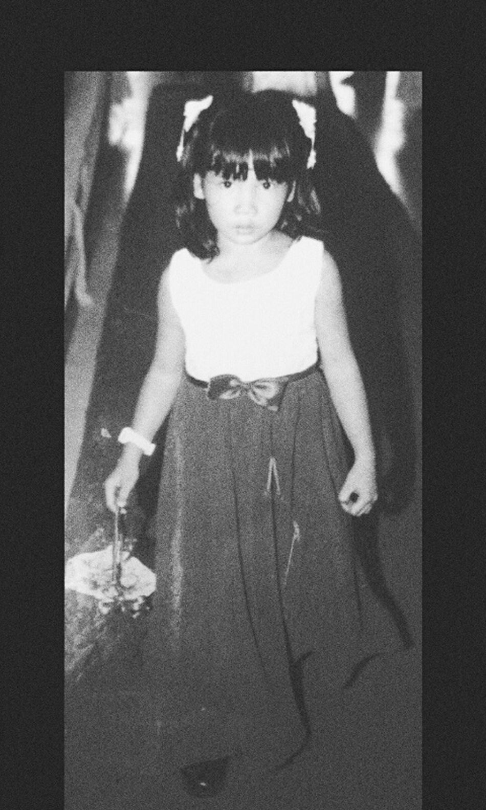 When I was young XD Fouryearsold