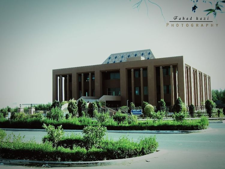Beautiful Central Library University Photography Greenry Daylight EyeEm Best Shots Image Colorful