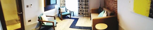 Upgraded to my own apartment this week 😊👍👏👏👏 Booking A Room Hotel Panoramic Appartment
