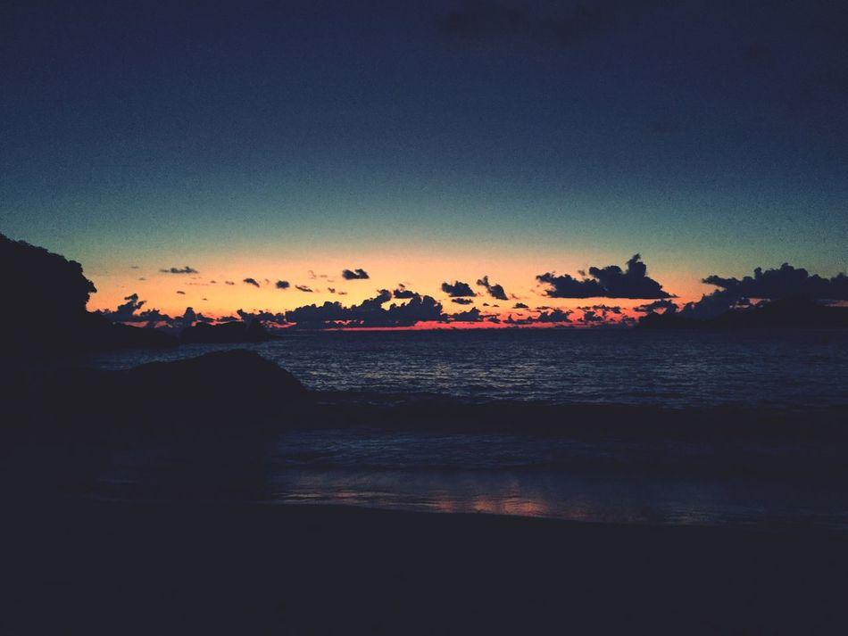 Sunset views. First Eyeem Photo