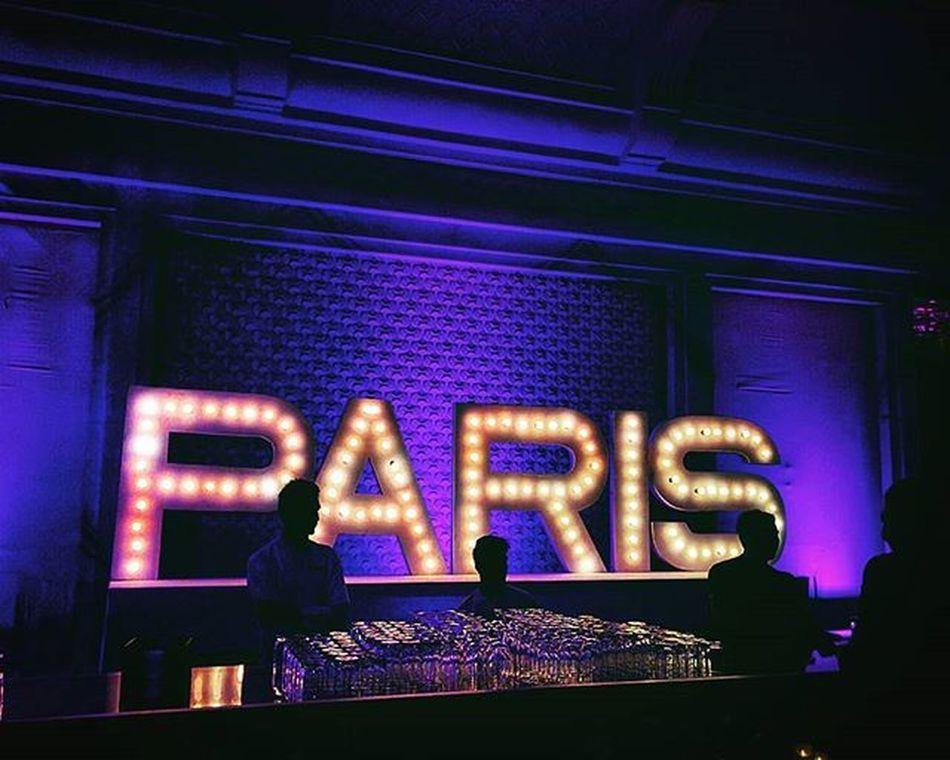Gagans_photography Aeshkydiwedding Instawedding Weddingseason Paris Reception Theme