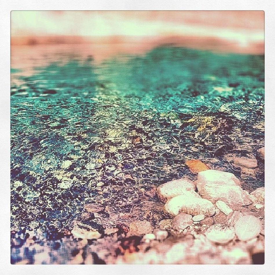 Water Valverzasca Swiss